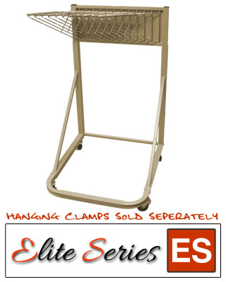 Elite Series ES-RBS - Rolling Blueprint Stand