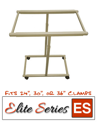 Elite Series ES-MPC - Mobile Plan Center Blueprint Rack
