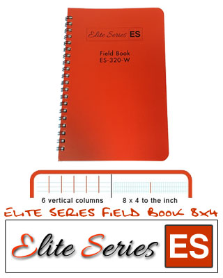Elite Series Economy Field Book E64-8x4W ES6912