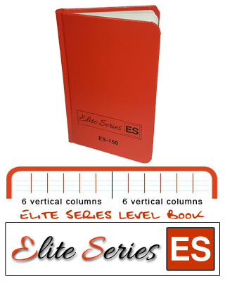 Elite Series Level Book - ES-150