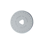 Foster Keencut 45mm Textile Cutting Wheels - 10 Pack - 69132 ES4967