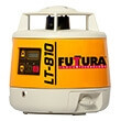 Futtura LT-810 Rotary Laser Level (2 Battery Options Available) ES4729