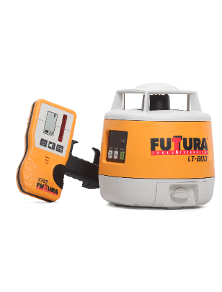 Futtura Automatic Self-Leveling Laser Level LT-800 ES4923