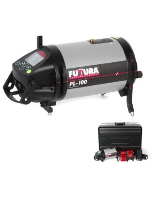 Futtura PL-100 / PL-300 AT Pipe Laser ES5196