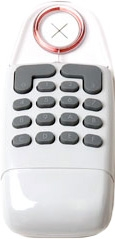 CalComp Cordless 16 Button Cursor LF-A-11-00732-01-R