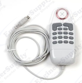 CalComp Corded 16 Button Cursor LF-A-11-00768-01-R