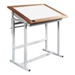 "Gagne Porta-Trace 36"" x 48"" Light Table 3648-4TC ES1421"