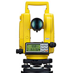 GeoMax ZIPP02 2-Second Digital Theodolite 789310 ES5397
