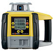 GeoMax Zone60 DG Fully-Automatic Dual Grade Laser (3 Models Available) ES7114