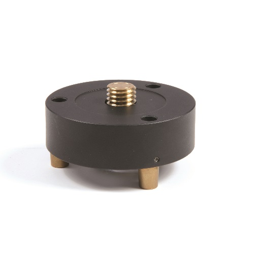 GeoMax 833666 - Fixed Tribrach Adapter