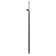 GeoMax ZPC201 - Telescopic Carbon Fiber and Aluminum Pole (807159) ES8662