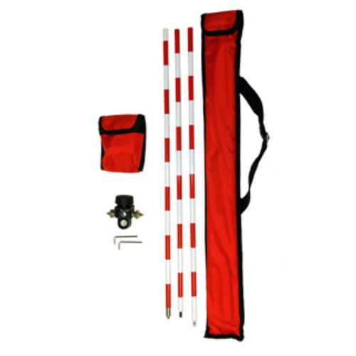GeoMax 833631 - Compact Prism Pole System