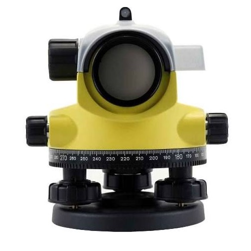 GeoMax ZAL120 - ZAL100 Series Automatic Level (840356)