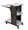 H Wilson Heavy Duty Presentation Station (4 Models Available) ES4551
