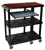 H Wilson Boardroom Wide Presentation Station (8 Models Available) ES4571