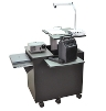 H Wilson Adjustable Height Presentation Station (2 Models Available) ES4574