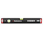 "Hultafors 16"" HV 40 Aluminum Spirit Level - 411001 ET10641"
