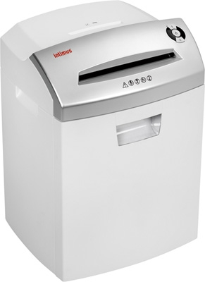 Intimus 20CC3 Cross-Cut Paper Shredder 291134