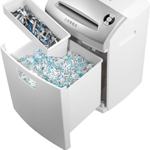 Intimus 26CC3 Cross-Cut Shredder 276164