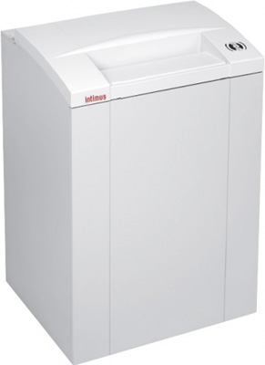 Intimus 175CC4 Cross-Cut Paper Shredder 297144