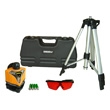 Johnson Level HotShot Rotary Laser Level Kit 40-0918 ES1753