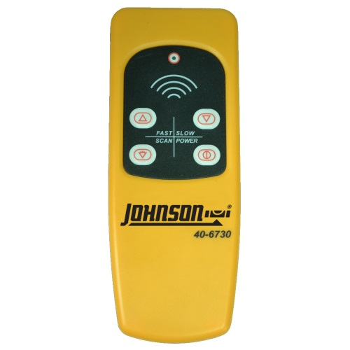 Johnson Level Replacement Remote Control 40-6730
