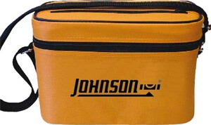 Johnson Level Replacement Soft-Sided Carrying Case 40-6804