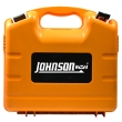 Johnson Level Replacement Hard Shell Carrying Case 40-6822