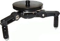 Johnson Level Tripod Base 40-6851
