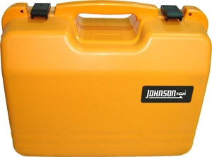 Johnson Level Replacement Hard Shell Carrying Case 40-1117