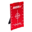 Johnson Level Magnetic Floor Target 40-6370 ES1893