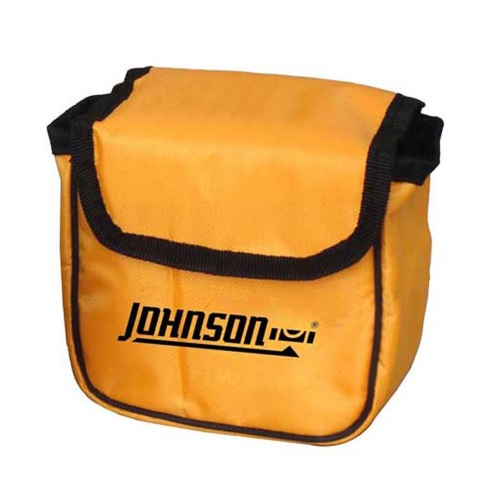 Johnson Level Replacement Soft-Sided Carrying Case 40-6807