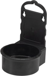 Johnson Level Replacement Wall Bracket 40-6852
