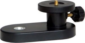 Johnson Level Tripod Adapter 40-6863