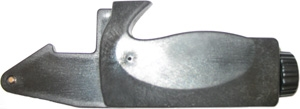 Johnson Level Replacement Detector Clamp 40-6344