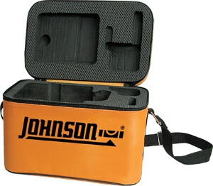 Johnson Level Replacement Soft-Sided Carrying Case 40-6346