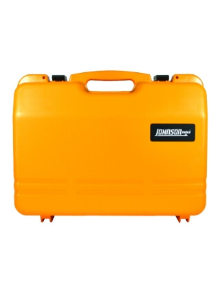 Johnson Level Replacement Hard Shell Carrying Case 40-6805