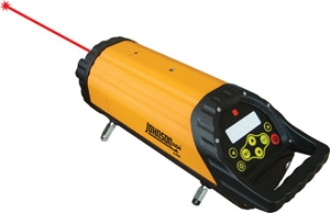 Johnson Level Pipe Laser 40-6690