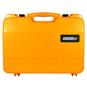 Johnson Level Replacement Hard Shell Carrying Case 40-6349