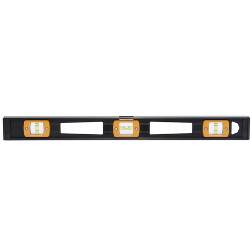 "Johnson Level 18"" Top-Reading Aluminum Level 3718"