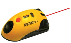Johnson Level Laser Mouse 9250