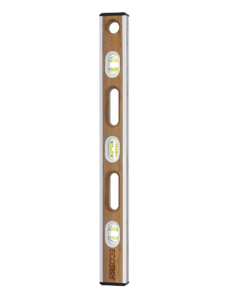 "Johnson Level 24"" Eco-Tech Bamboo Level 1600-2400"