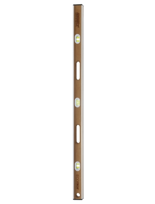"Johnson Level 48"" Eco-Tech Bamboo Level 1600-4800"