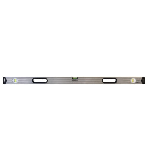 "Johnson Level 48"" Aluminum Box Beam Level 1735-4800"