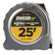 "Johnson Level 25' X 1-3/16"" Big J Power Tape 1807-0025 ES4870"