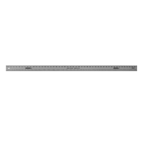 "Johnson Level 48"" Aluminum Inch/Metric Straight Edge – J48EM ES4995"
