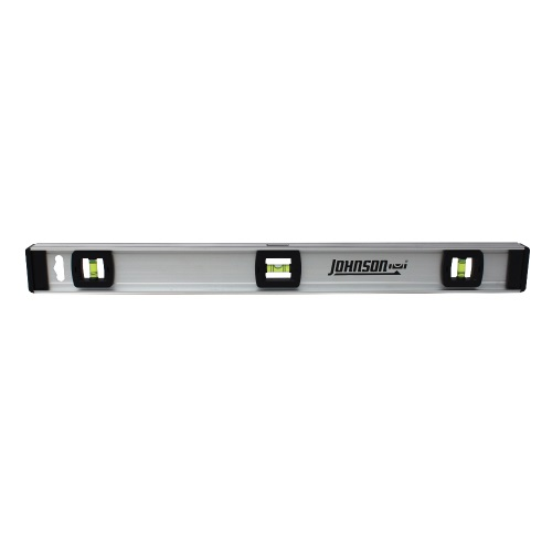 Johnson Level 24 Top-Reading Aluminum Level - 1300-2400