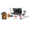 Johnson Level Self-Leveling Rotary Laser System - 40-6517 ES5070