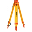 Johnson Level Heavy Duty Fiberglass Tripod - 40-6332 ES5074