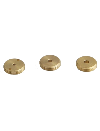 Johnson Level Accessory Aperture Pack for Dot Laser - 40-6226 ES5087